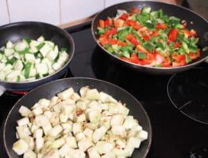 Recette samosas vegan végétalien