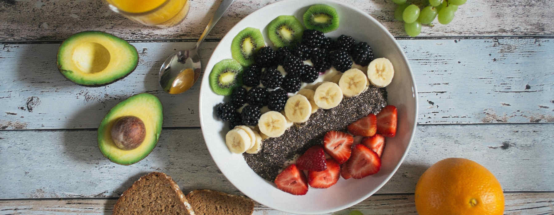 petit dejeune vegan