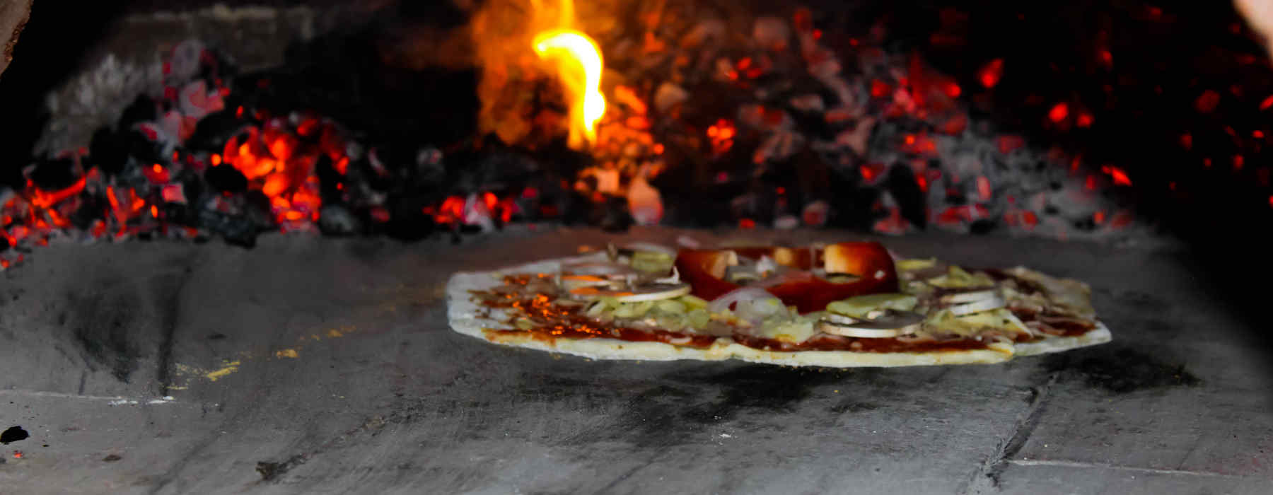 recette pizza vegan legume ete